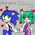 Sonic and Lulu (Sonic and Lulu)