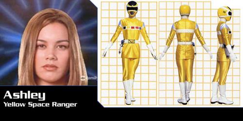 không gian Rangers
