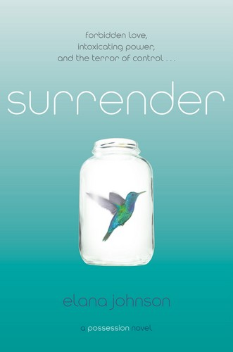 Surrender- Elana Johnson