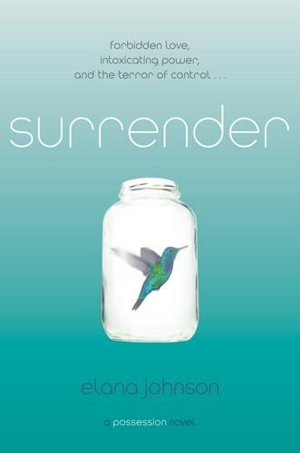 Surrender- Elana Johnson