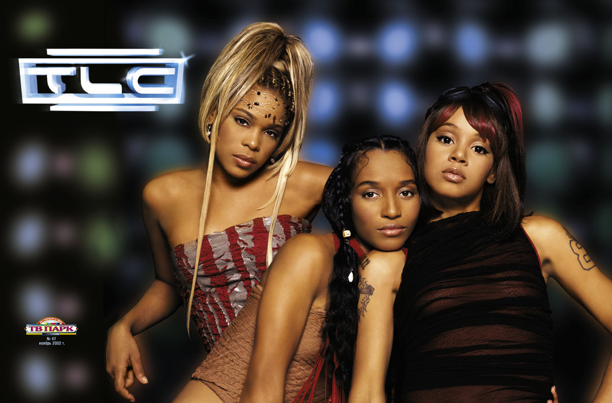 TLC - TLC (Music) Photo (29164884) - Fanpop fanclubs
