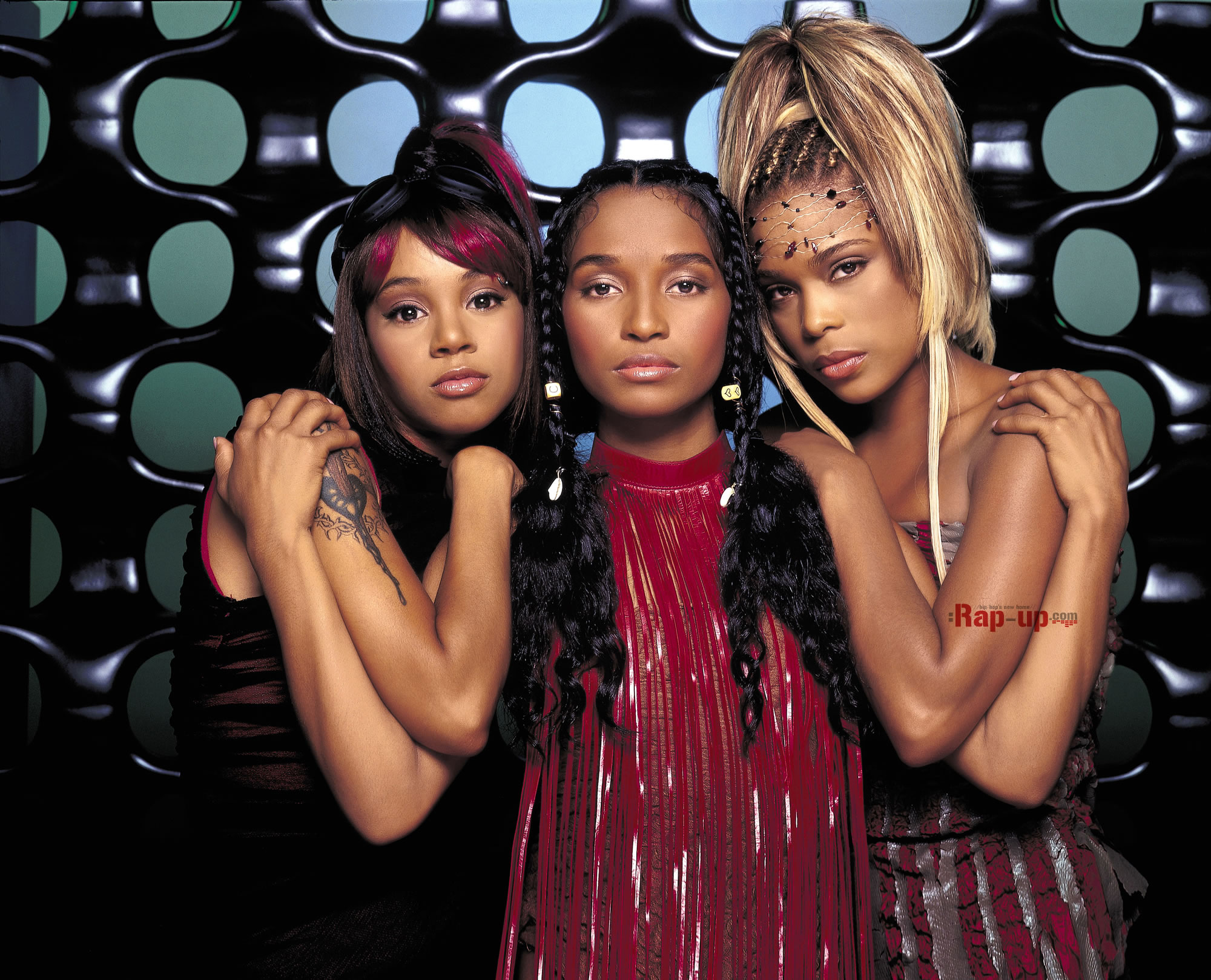 TLC - TLC (Music) Photo (29164888) - Fanpop fanclubs