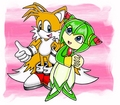Tails :D - miles-tails-prower photo