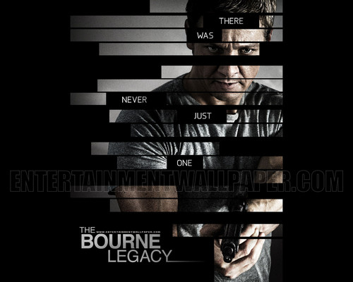 The Bourne Legacy [2012] - upcoming-movies Wallpaper