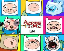 The Many Faces Of Finn