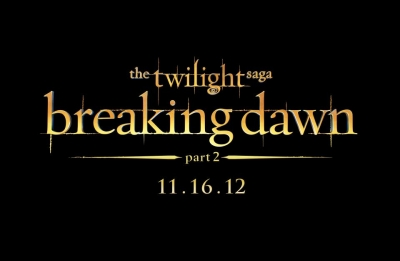 The Twilight Saga: Breaking Dawn - Part 2 (2012) > Posters & Covers