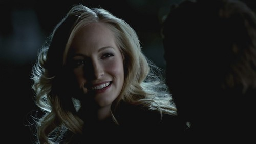 "Caroline Forbes 壁紙 containing a portrait entitled The Vampire Diaries 3x15: ""All My Children"" [HD Screencaps]"