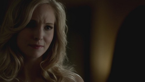 """Caroline Forbes 壁紙 containing a portrait called The Vampire Diaries 3x15: """"All My Children"""" [HD Screencaps]"""