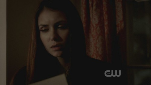 Elena Gilbert fond d'écran probably with a portrait entitled The Vampire Diaries 3x15 All My Children HD Screencaps