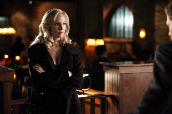 Klaus Caroline The Vampire