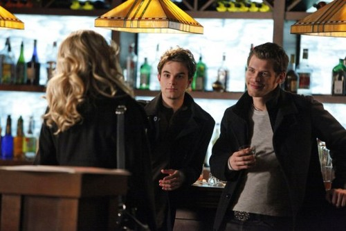 The Vampire Diaries – Episode 3.15 – All My Children – New Promotional photos