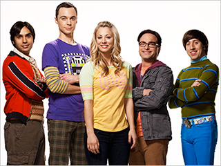 The big bang theory Cast - The Big Bang Theory Photo (29119626