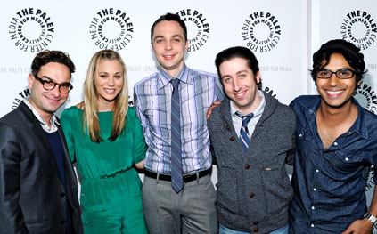 The Big Bang Theory images The big bang theory cast wallpaper and background photos