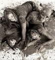 Tokio Hotel....Muddy