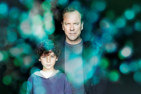 Touch - Kiefer Sutherland and David Mazouz