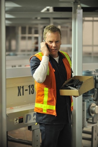 Touch - Kiefer Sutherland - touch-tv-series Photo