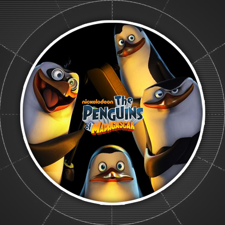 Tribute to the penguins! :)
