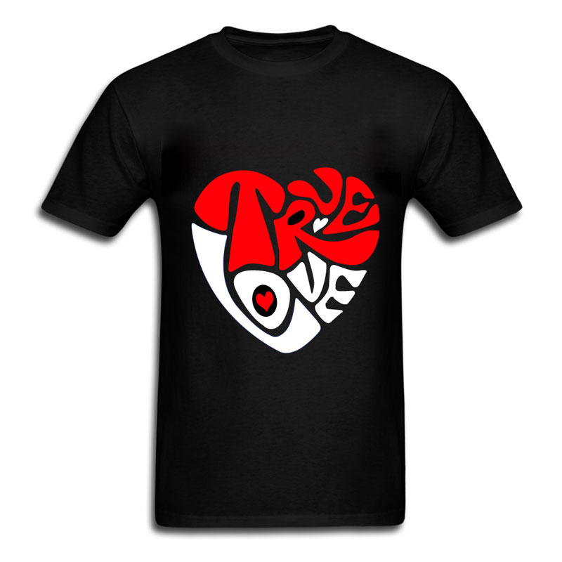 Custom Tee Shirts Images True Love T Shirt Hd Wallpaper