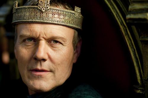 Uther has amazing eyes