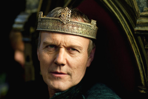 Uther sexy Pendragon