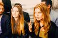 Vanessa&Fergie