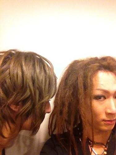 Yo and Yuu
