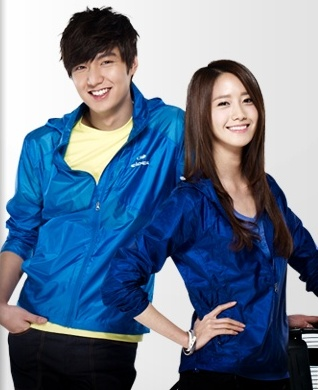 Yoona - Eider Promotion Picture