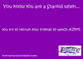 You know your a Starkid when... - starkidpotter fan art