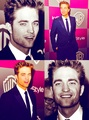 a beautiful man, a beautiful story - robert-pattinson fan art