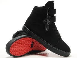 all black on em