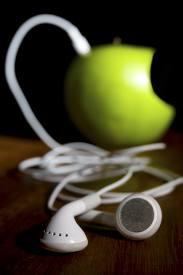 mela, apple iPod