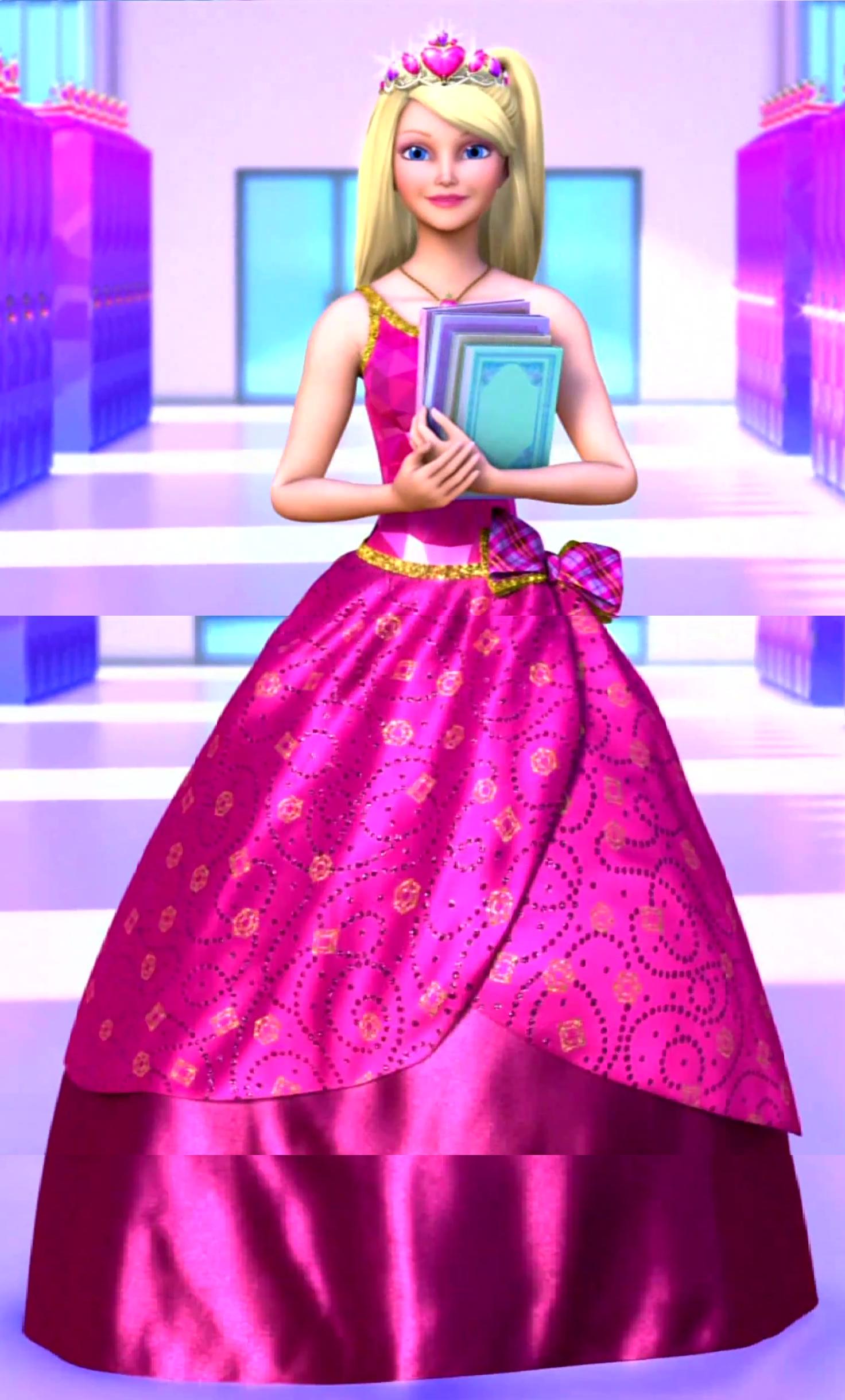 barbie barbie com
