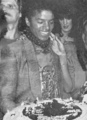 birthday boy - michael-jackson photo