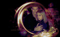 buffy and angel - buffy-the-vampire-slayer-couples wallpaper