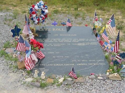 flight 93 memorial