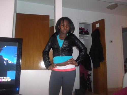 fresh girl!!lol