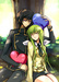 happy valentine's day guys - lelouch-and-cc icon