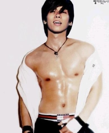 hot jonghyun