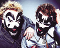 insane clown posse - insane-clown-posse photo