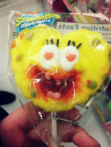 joker spongebob!!!