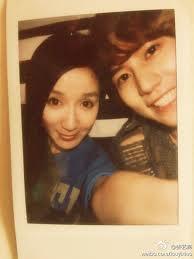 kyuhyun and lou yi xiao