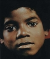 little MJ - michael-jackson photo