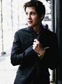 logan lerman photoshoot!!! - logan-lerman photo