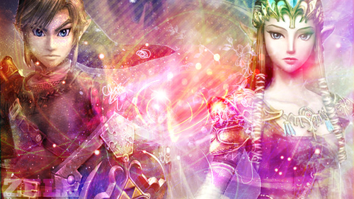Zelink images pretty wallpaper wallpaper and background for Pretty princess wallpaper