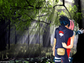 sasuke and sakura - naruto-couples-%E2%99%A5 photo