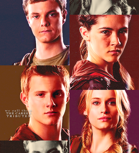 The Career Tributes