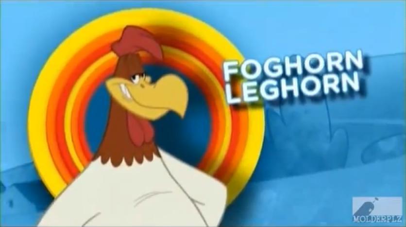the looney tunes প্রদর্শনী