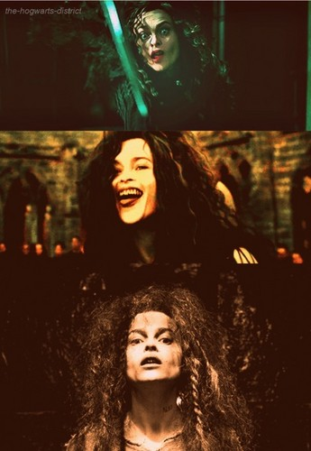♥Bellatrix♥