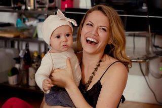 ♥ Bethany & Baby Maria ♥