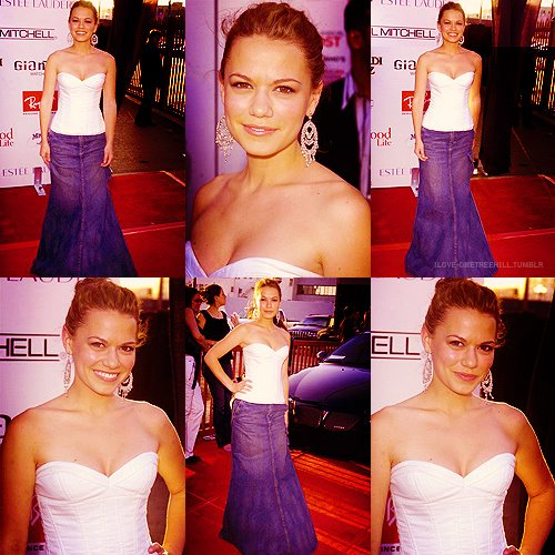 ♥ Bethany ♥ - bethany-joy-lenz Photo